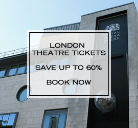 London Theatre Tickets